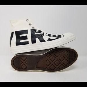 Converse all Star high sneaker